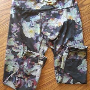 Xersion Reversible leggings